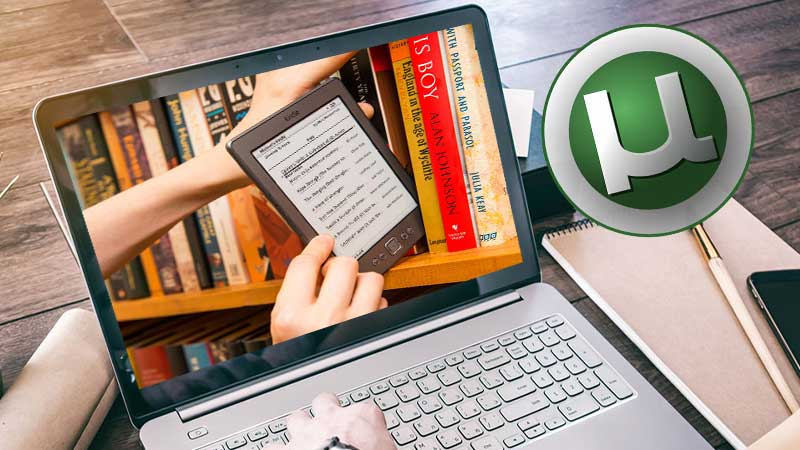 Best Torrent Websites to Download Free E-books