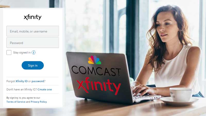 Comcast Email Account Sign-up, Sign-in and Sign-in Issues Guide to Consider!