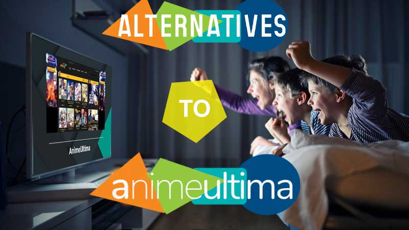 AnimeUltima: A Simple Guide to the Weeb Community and Its Top Alternatives