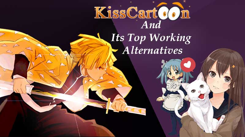 Content, Controversy, and Kisscartoon: An-all Out Guide to the Legend with Its Top Working Alternatives